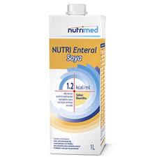 NUTRI ENTERAL SOYA 01LT